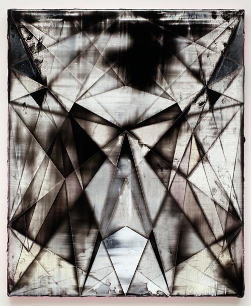 Frank Zweegers Art - Shannon Finley 2