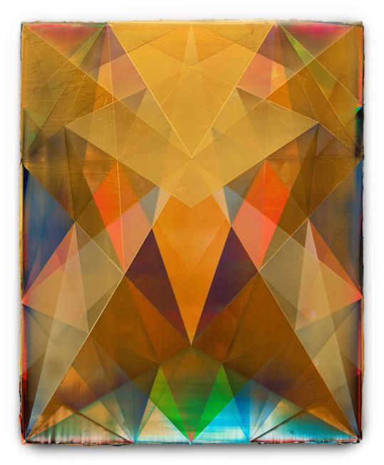 Frank Zweegers Art - Shannon Finley 1